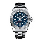 Breitling Avenger II men's stainless steel bracelet watch - Product number 1591037