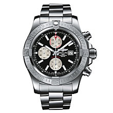 Breitling Super Avenger II men's bracelet watch - Product number 1591320