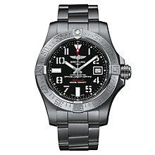 Breitling Avenger II men's stainless steel bracelet watch - Product number 1591584