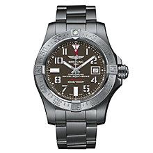 Breitling Avenger II Seawolf men's bracelet watch - Product number 1591592