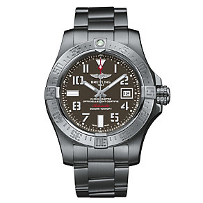 Breitling Avenger II men's stainless steel bracelet watch - Product number 1591592