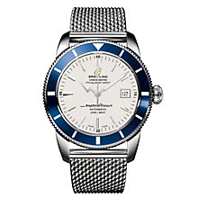Breitling Superocean Heritage 42 men's bracelet watch - Product number 1592408