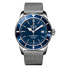 Breitling Superocean Heritage 42 men's bracelet watch - Product number 1592416