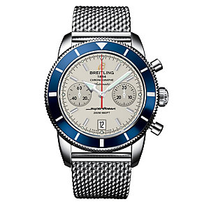 Brietling Super Ocean Heritage men's bracelet watch - Product number 1592424
