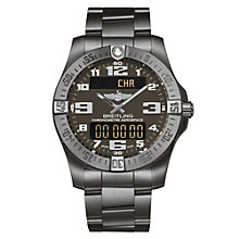 Breitling Professional Aerospace men's bracelet watch - Product number 1592556