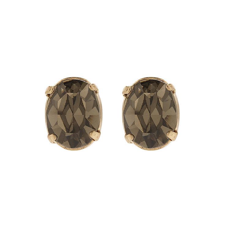 Martine Wester Stargazer Crystal Stud Earrings - Product number 1592610