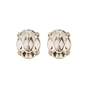 Martine Wester Stargazer Crystal Stud Earrings - Product number 1592629