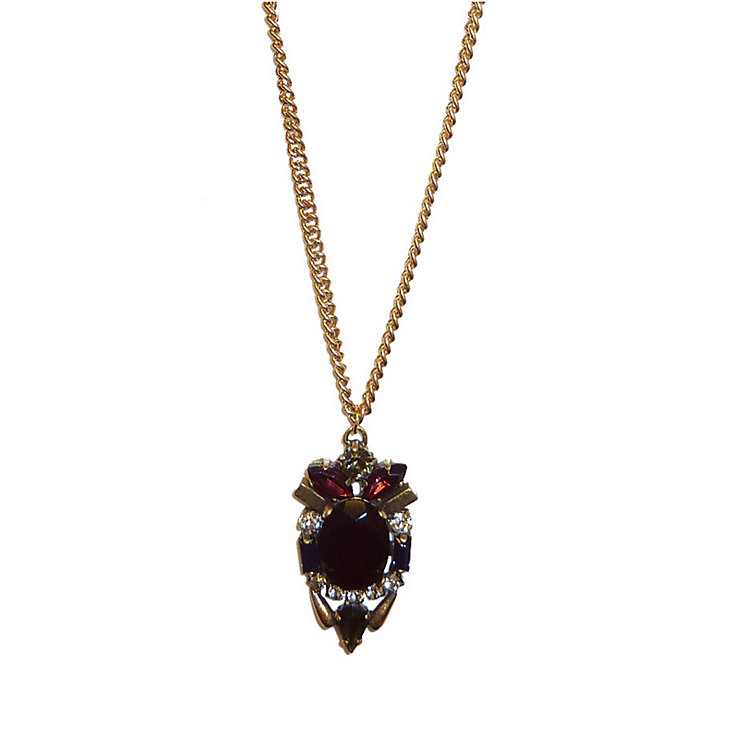 Martine Wester Cosmic Crystal Pendant - Product number 1592718