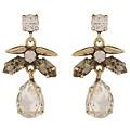Martine Wester Cosmic Crystal Drop Earrings - Product number 1592777