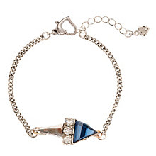 Martine Wester Moonlight Geometric Crystal Bracelet - Product number 1592866