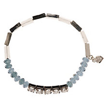 Martine Wester Moonlight Crystal & Bead Bracelet - Product number 1592890