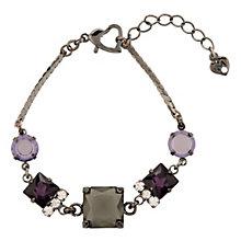 Martine Wester Multi Crystal Bracelet - Product number 1593056