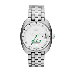 Adidas Stan Smith Men's Stainless Steel Bracelet Watch - Product number 1597981