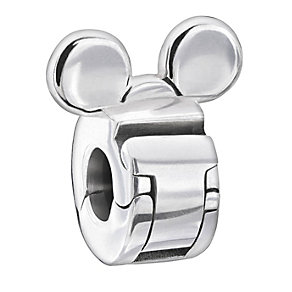 Chamilia Sterling Silver Disney Mickey Mouse Lock - Product number 1599704