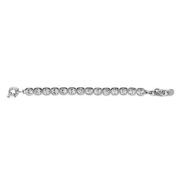 Dyrberg Kern Crystal Tennis Bracelet - Product number 1604236