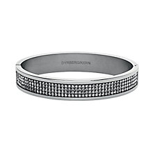 Dyrberg Kern Crystal Bangle - Product number 1604449