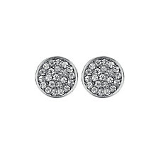 Dyrberg Kern Crystal Stud Earrings - Product number 1604589