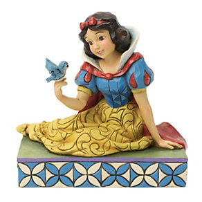 Disney Traditions Snow White With Bird - Product number 1606492
