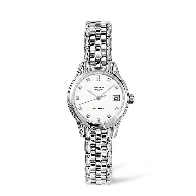 Longines Flagship ladies' bracelet watch - Product number 1607774