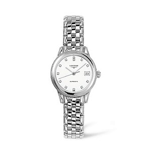 Longines La Grande Classique ladies' bracelet watch - Product number 1607774