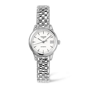 Longines La Grande Classique ladies' bracelet watch - Product number 1607804