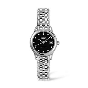Longines La Grande Classique ladies' bracelet watch - Product number 1607812