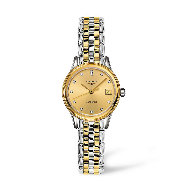 Longines Flagship ladies' bracelet watch - Product number 1607839