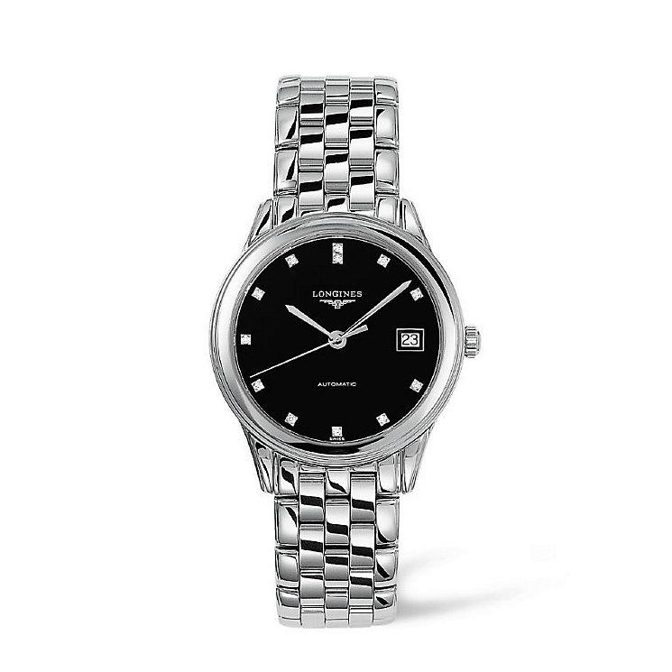 Longines Flagship men's bracelet watch - Product number 1607847