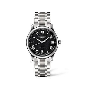 Longines Master Collection men's bracelet watch - Product number 1607863