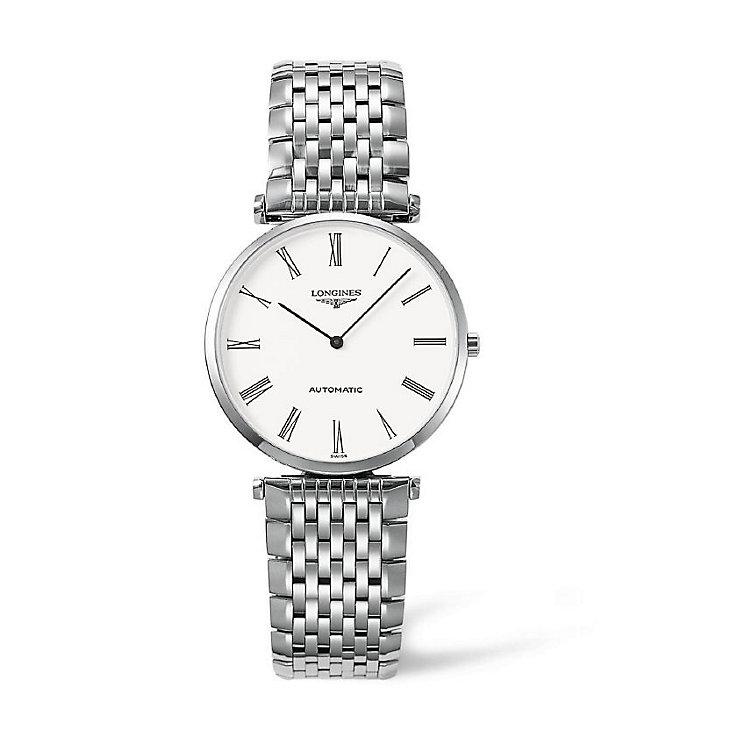 Longines La Grande Classique men's bracelet watch - Product number 1607871