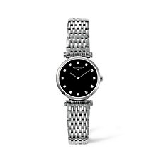 Longines La Grande Classique ladies' bracelet watch - Product number 1607936