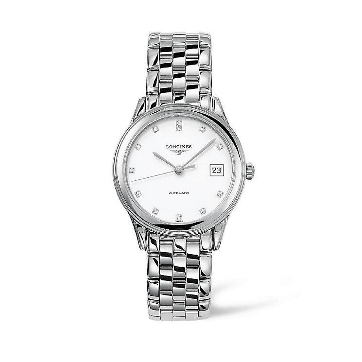 Longines Flagship men's bracelet watch - Product number 1607944