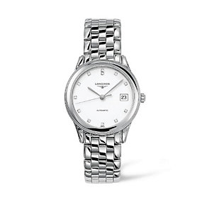 Longines La Grande Classique men's bracelet watch - Product number 1607944
