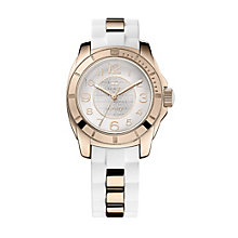 Tommy Hilfiger K2 ladies' rose gold-plated bracelet watch - Product number 1619276