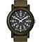 Timex Original Men's Green Camper Strap Watch - Product number 1624768
