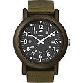 Timex Original Men's Green Camper Strap Watch - Product number 1624768
