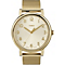 Timex Original Ladies' Gold Tone Mesh Bracelet Watch - Product number 1624938