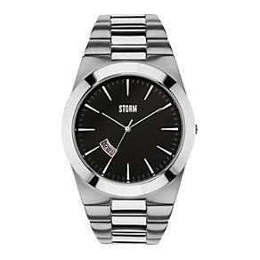STORM Tuscany XL Men's Stainless Steel Bracelet Watch - Product number 1630776