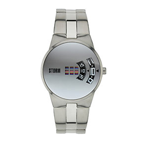STORM New Remi Men's Stainless Steel Bracelet Watch - Product number 1630784