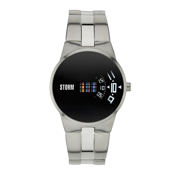STORM New Remi Men's Stainless Steel Bracelet Watch - Product number 1630806