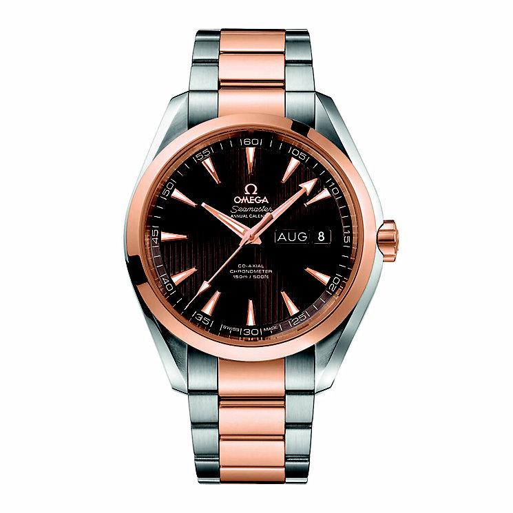Omega Seamaster Aqua Terra 150M men's bracelet watch - Product number 1631071