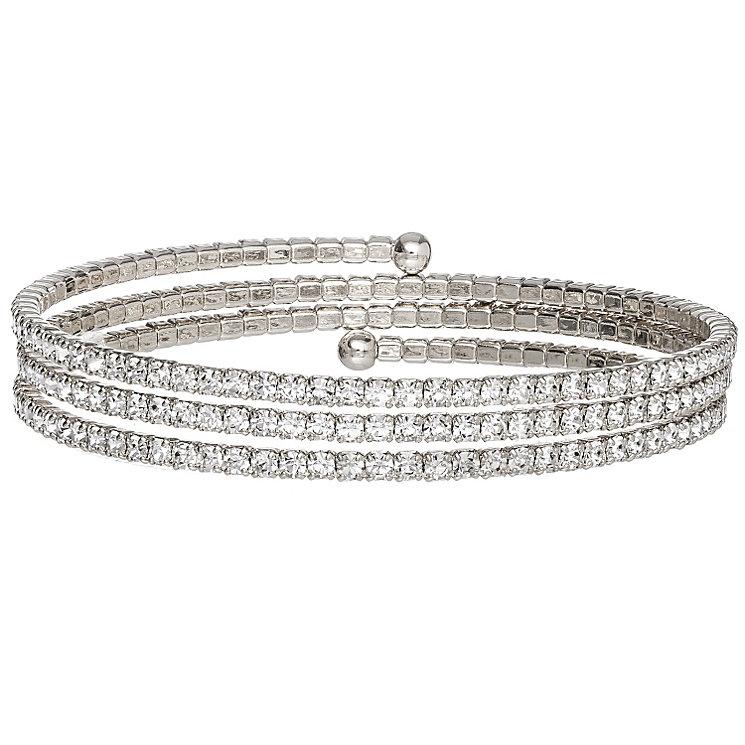 Crystal Wraparound Bracelet - Product number 1632329