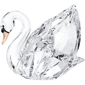 Swarovski Crystal Large Swan - Product number 1635883