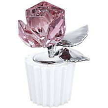 Swarovski Crystal Rose - Product number 1635956