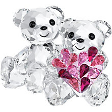 Swarovski Crystal Kris Bear My Sweetheart - Product number 1636022