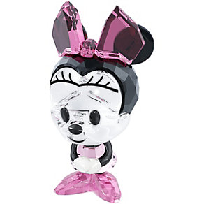 Swarovski Crystal Cuties Minnie - Product number 1636278