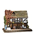 Lilliput Lane The Comfy Pew - Product number 1696165