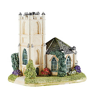 Lilliput Lane Glenorchy Kirk - Product number 1696424