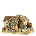 Lilliput Lane Mother's Garden In Bloom - Product number 1696440