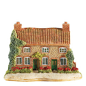 Lilliput Lane Poppy Terrace - Product number 1696459